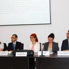 10 VI 2014 – wystąpienie pt. Transport, mieszkalnictwo i przestrzenie publiczne, Kraków