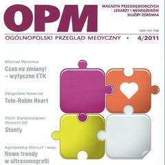 2011 – Modernizacja elewacji polskich szpitali – dobry czy zły kierunek?