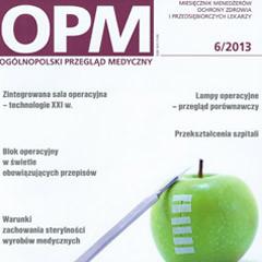 2013 – Stacje dializ – projektowanie i realizacja