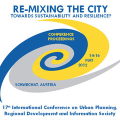 2012 – Concepts Of Urban Renewal in an Aging Society in the XXI Century – Case Studies in the Polish Cities