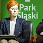 16 X 2013 – II Kongres Seniora, dyskusja w panelu Dobre praktyki w Europie, Chorzów