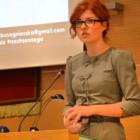 12 X 2011 – Konferencja naukowo-szkoleniowa, Wyzwania wobec starzenia się i starości – nauka i praktyka, Dąbrowa Górnicza