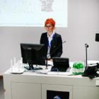 31 IX-4 X 2013 – International Symposium for Next Generation Infrastructure, Wollongong (Australia)