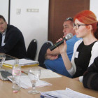 20-22 V 2014 – międzynarodowe warsztaty projektu Adapt 2DC, Budapeszt (Węgry)
