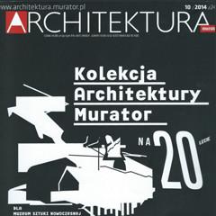 2014 VI 13 Wywiady przeprowadzone z: Dan Schurch (szwajcarski architekt, DUPLEX Architekten) i Jadwiga Dąbrowska (v-ce prezes TBS w Stargardzie Szczecińskim)