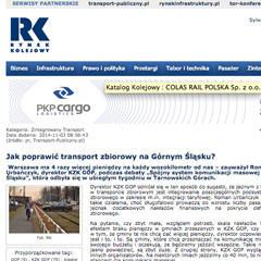 RK / rynek-kolejowy.pl – 3.11.2014