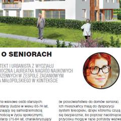 PLACE / Magazyn osiedla BAŻANTOWO  jesień-zima 2014
