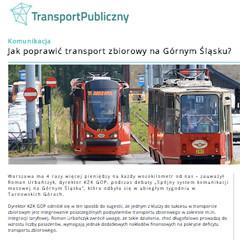 Transportpubliczny.pl – 21.10.2014