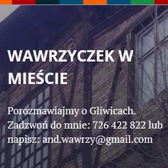 Blog: Wawrzyczek w mieście Post pt. O trudnym życiu na peryferiach