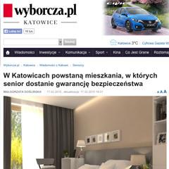 Gazeta Wyborcza 17.02.2015