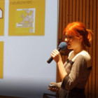 3 III 2015 – wykład dla mieszkańców Bytomia na zaproszenie stowarzyszenia Miasto dla Mieszkańców (MDM), Bytom