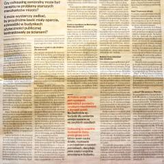 Gazeta Wyborcza 30.09.2015
