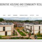 14 IX 2015 – warsztaty Collaborative Housing and Community Resilience, Nottingham (Wielka Brytania)