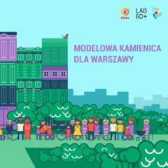 2017 – Mikslokatorski. Modelowa kamienica dla Warszawy.