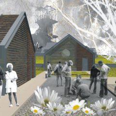 2009 – Pierwsze wyróżnienie w konkursie architektonicznym im. Małgorzaty Baczko i Piotra Zakrzewskiego